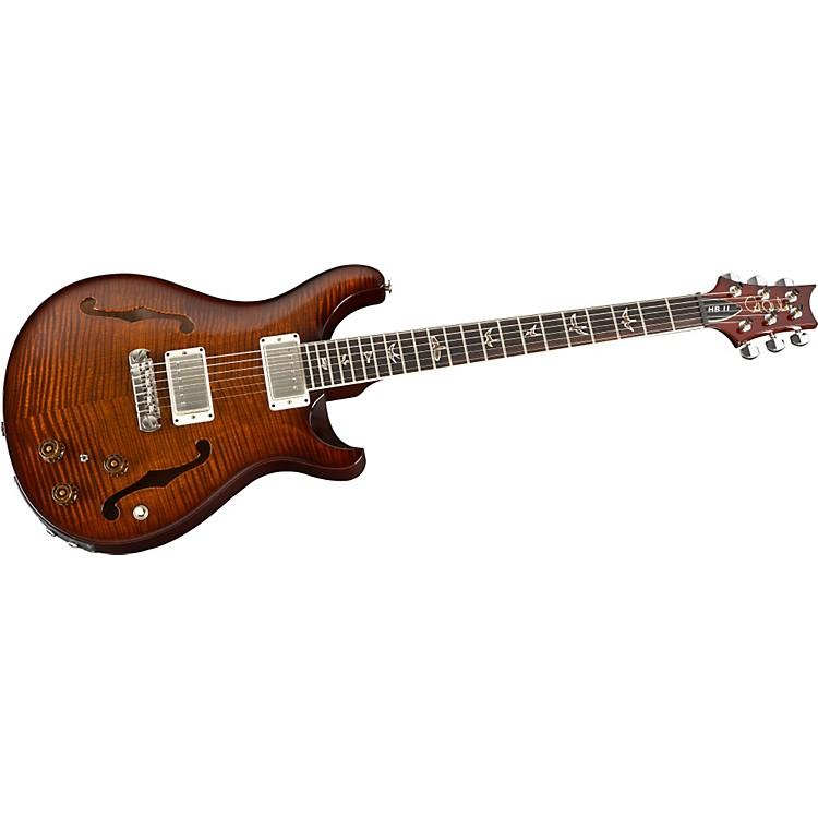 PRSHollowbody II with 10-Top Electric GuitarPurple Hazel