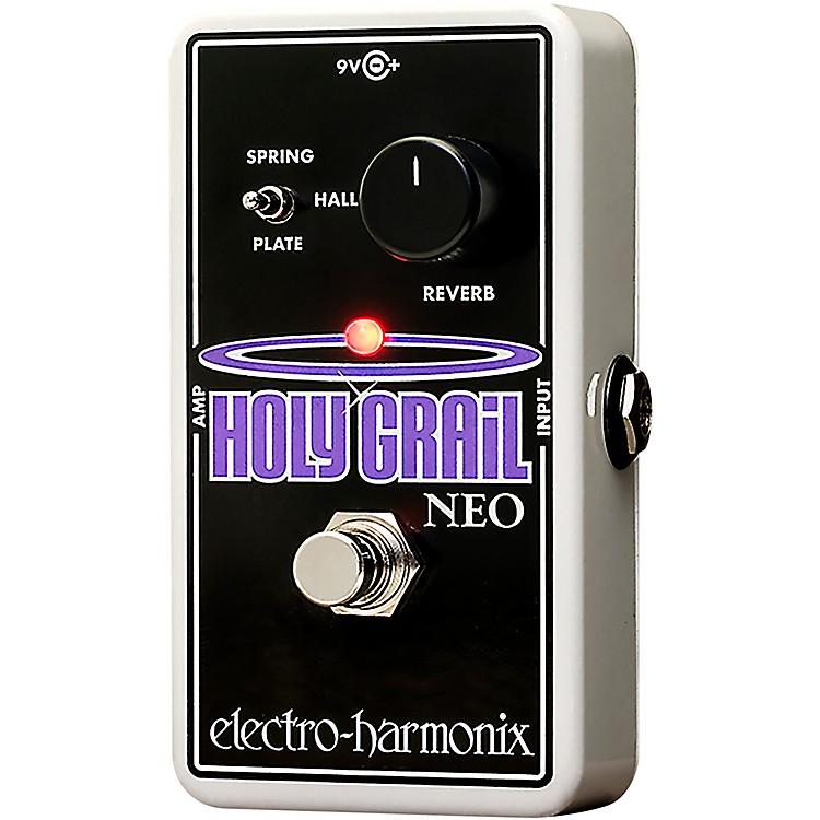 Electro-HarmonixHoly Grail Neo Reverb Guitar Effetcs Pedal