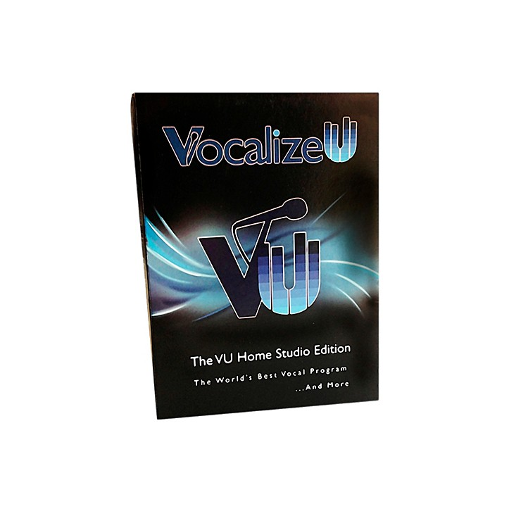VocalizeUHome Studio Edition