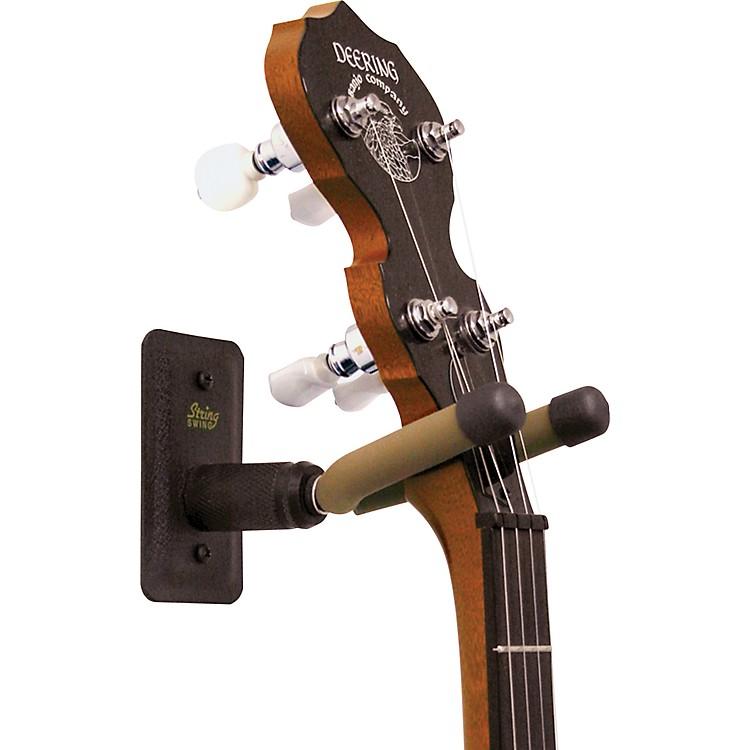 String SwingHome and Studio Metal Banjo Hangermetal