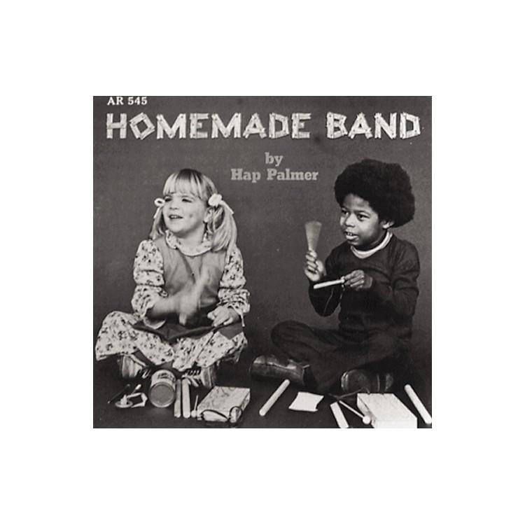 Educational ActivitiesHomemade Band