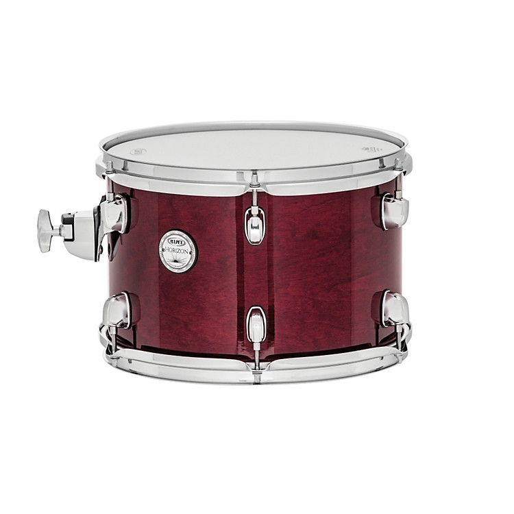 Mapex Horizon Series Tom Tom Transparent Cherry Red 13x10 Inch