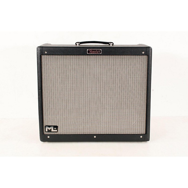 Fender Hot Rod DeVille Michael Landau 60W 2x12 Tube Guitar Combo Amp  888365777948