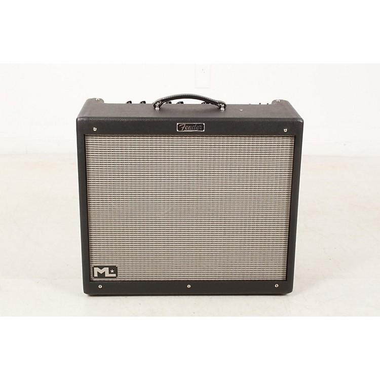 FenderHot Rod DeVille Michael Landau 60W 2x12 Tube Guitar Combo Amp888365893501