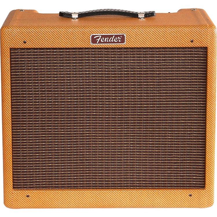 FenderHot Rod Series Blues Junior NOS 15W 1x12 Tube Guitar Combo Amp