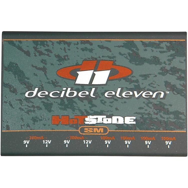 Decibel ElevenHot Stone SM Isolated DC Power Supply