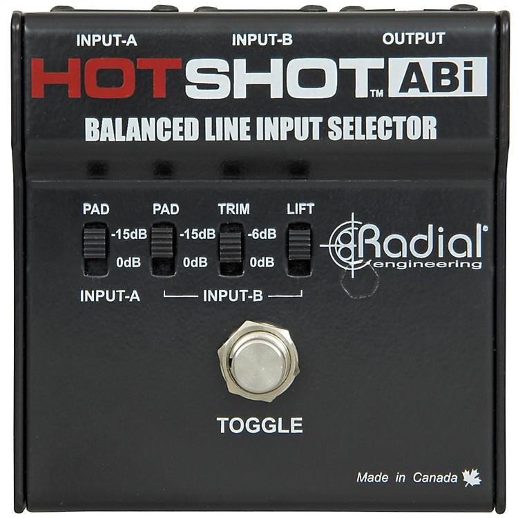 Radial EngineeringHotShot ABI Line Input Selector