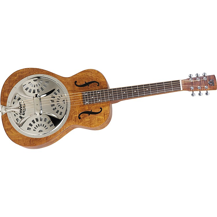 Dobro Hound Dog Resophonic Guitar