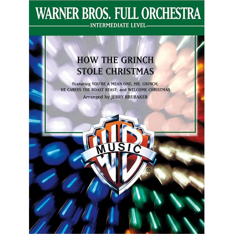 BELWINHow the Grinch Stole Christmas (Medley) Grade 2.5