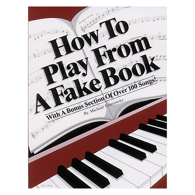 AlfredHow to Play From a Fake Book
