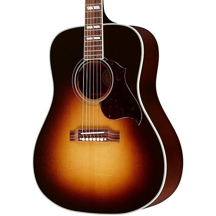 GibsonHummingbird Pro Acoustic-Electric Guitar