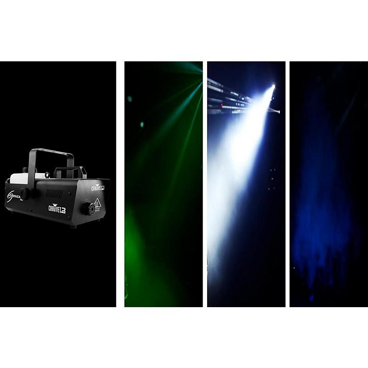 Chauvet DJHurricane 1400 Fogger with Timer Remote