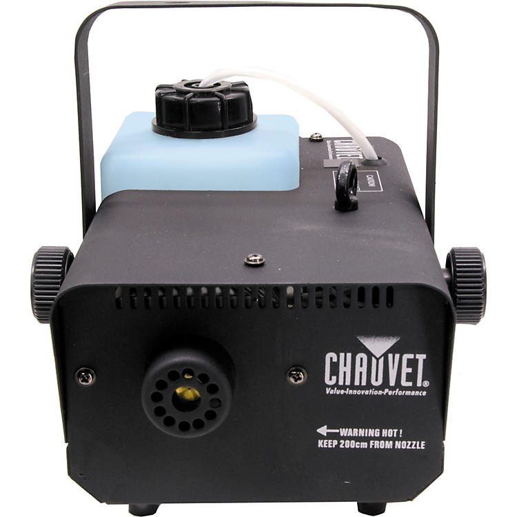 Chauvet Hurricane 900 Fog Machine