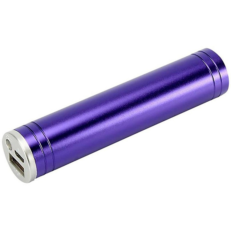 Ansmann HyCell Powerbank with LED Purple