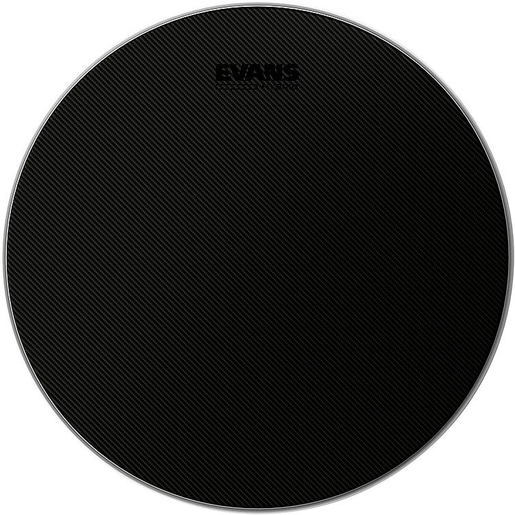 Evans Hybrid Coated Snare Drum Batter Head 14 in.