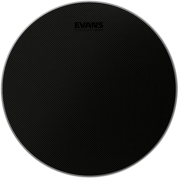 EvansHybrid Coated Snare Drum Batter Head