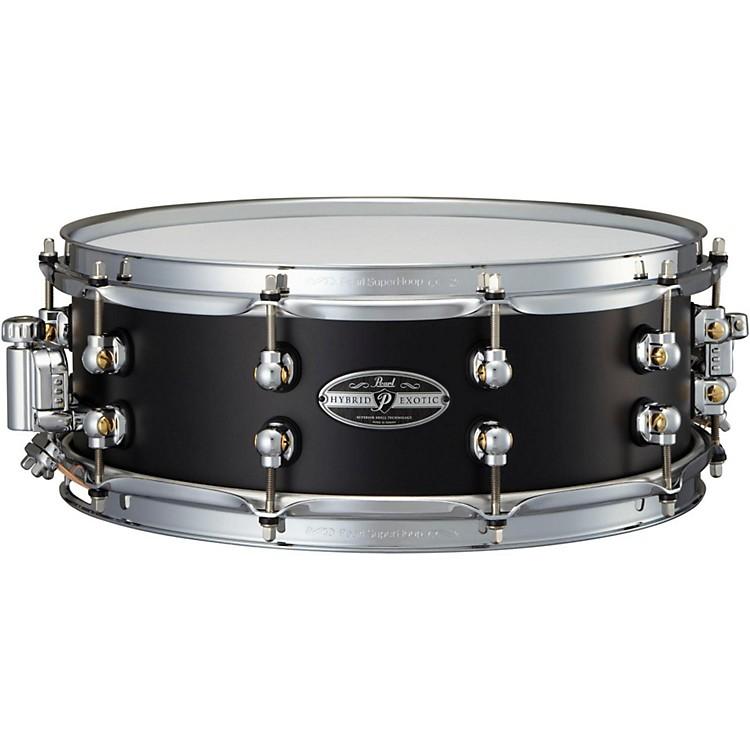 PearlHybrid Exotic Cast Aluminum Snare Drum14 x 5 in.