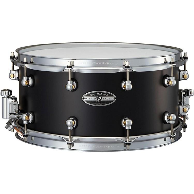 PearlHybrid Exotic Cast Aluminum Snare Drum14 x 6.5 in.
