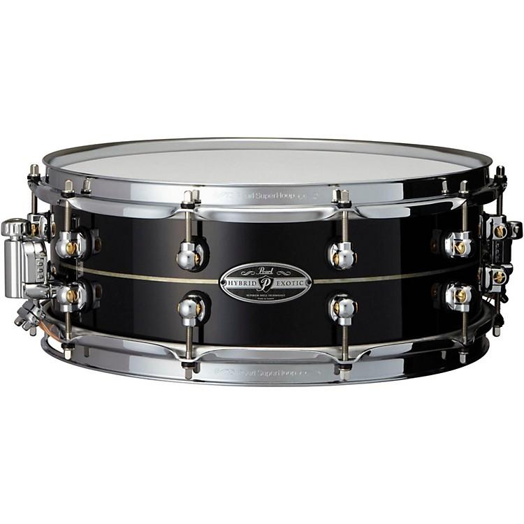 PearlHybrid Exotic Kapur/Fiberglass Snare Drum14 x 5 in.