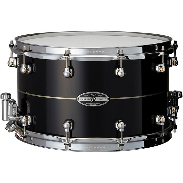 PearlHybrid Exotic Kapur/Fiberglass Snare Drum14 x 8 in.