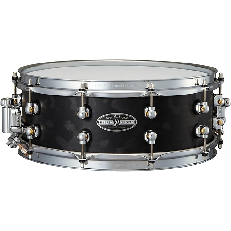 Pearl Hybrid Exotic VectorCast Snare Drum 14 x 5 in.