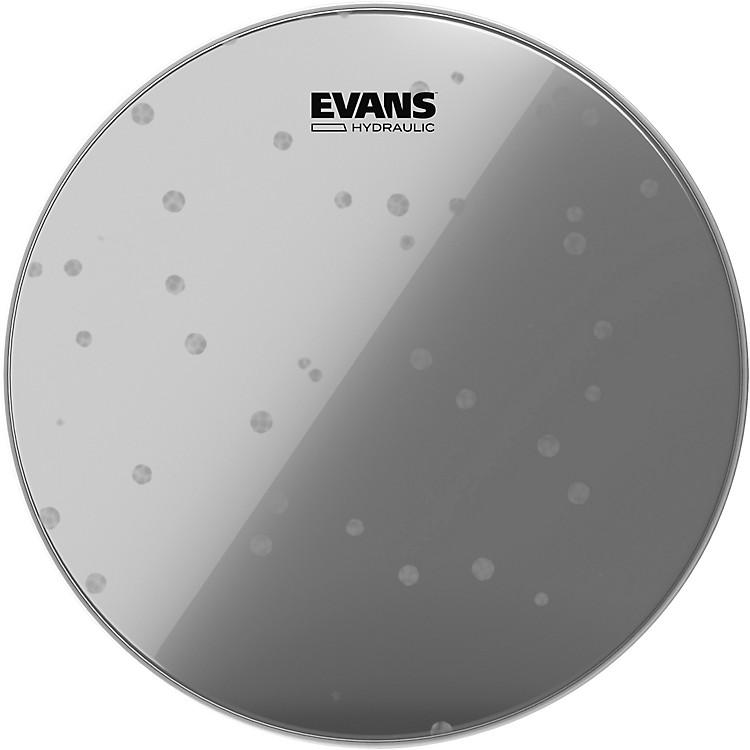EvansHydraulic Glass Drumhead14 in.