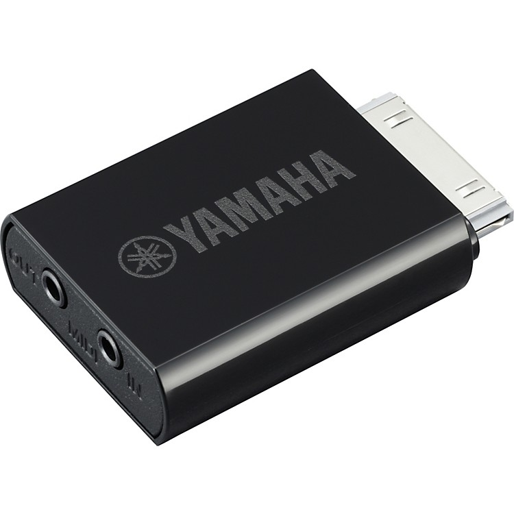 YamahaI-MX1 iOS 5-Pin MIDI Interface