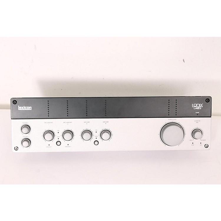 LexiconI-ONIX U42S USB 2.0 Audio/MIDI InterfaceRegular886830816956