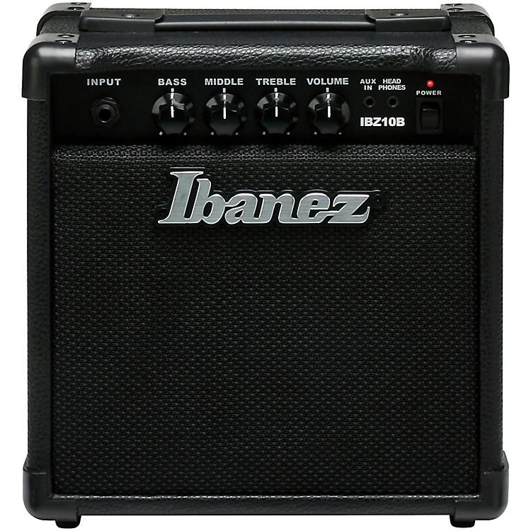IbanezIBZ10B 10W Bass Amplifier