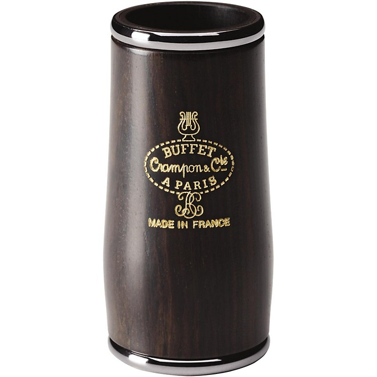 Buffet CramponICON Clarinet Barrel 66MMBlack Nickel