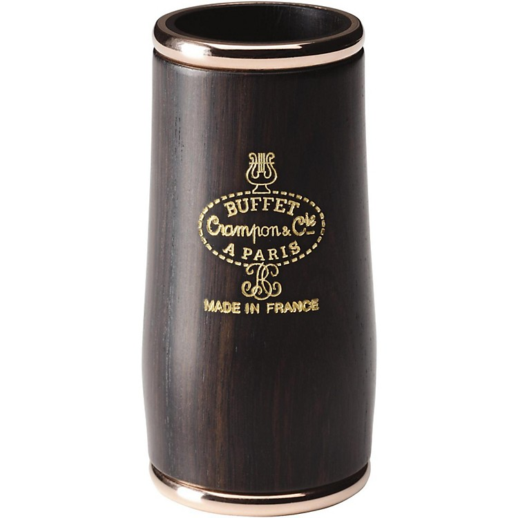 Buffet Crampon ICON Clarinet Barrel 66MM Gold Plated
