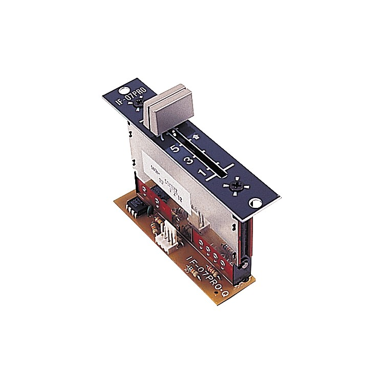 VestaxIF-07PCV Input Fader for PMC-07Pro