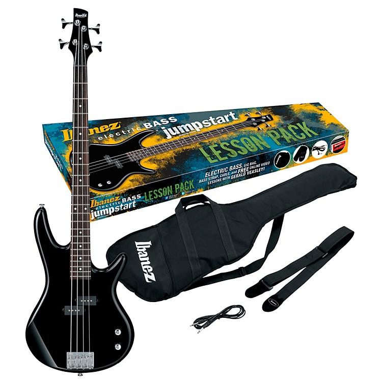 IbanezIJLB50 Jumpstart Bass Package