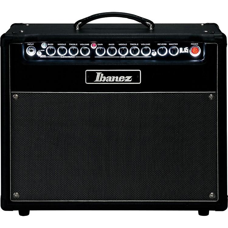 IbanezIL15 Iron Label Tube Combo Amplifier
