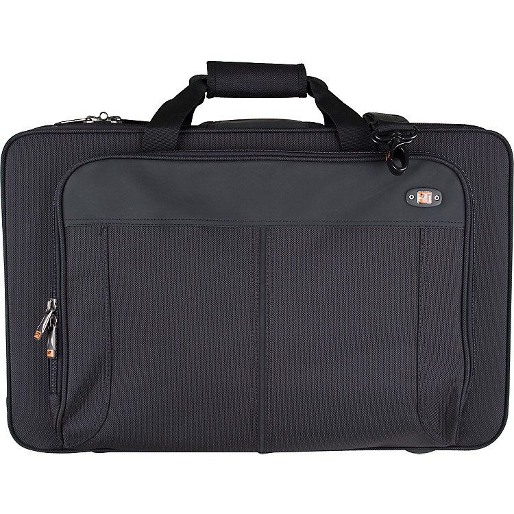 Protec IP301T iPAC Triple Trumpet Case IP301T Black