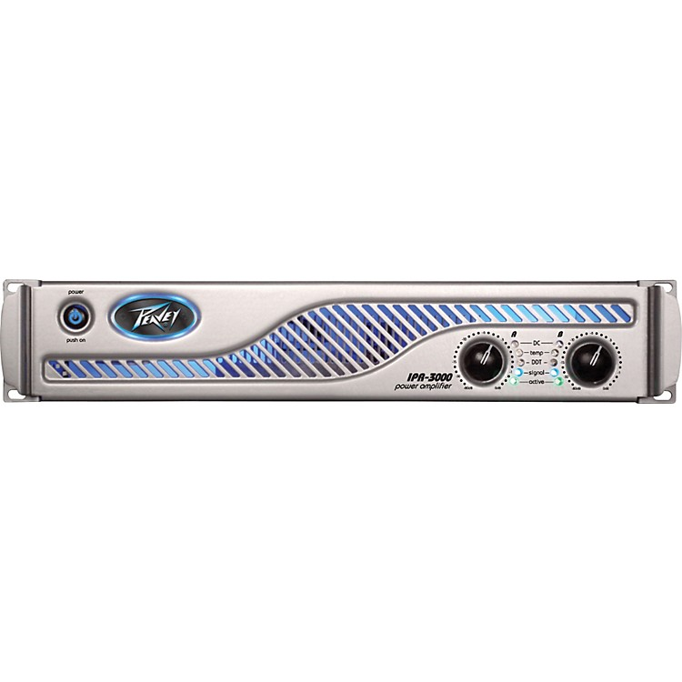 Peavey IPR 3000 Power Amp