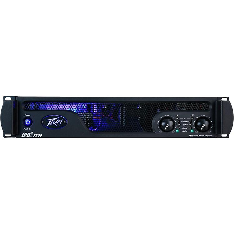 PeaveyIPR2 2000 Power Amp