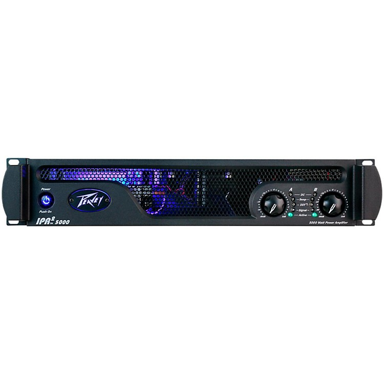 PeaveyIPR2 5000 Power Amp