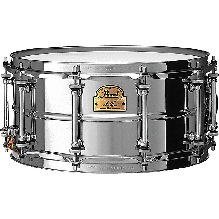 Pearl Ian Paice Signature Snare Drum  14X6.5 Inches