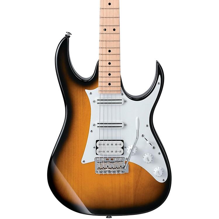 IbanezIbanez AT Andy Timmons Premium Signature Electric GuitarSunburst