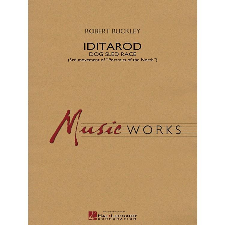 Hal LeonardIditarod - Music Works Series Grade 4