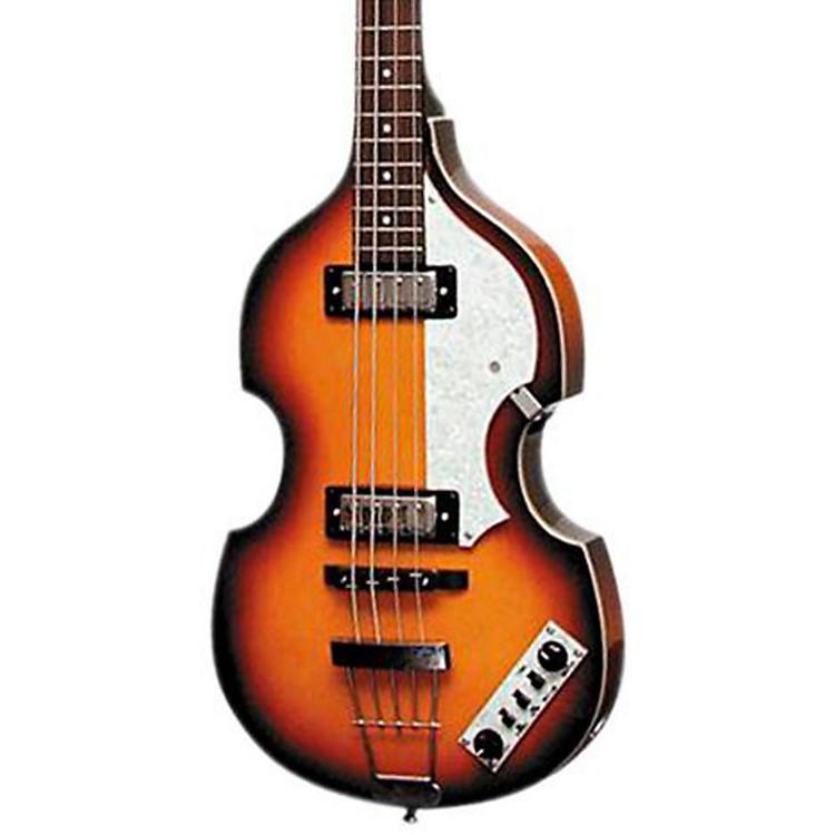 HofnerIgnition Series Vintage Violin BassSunburst