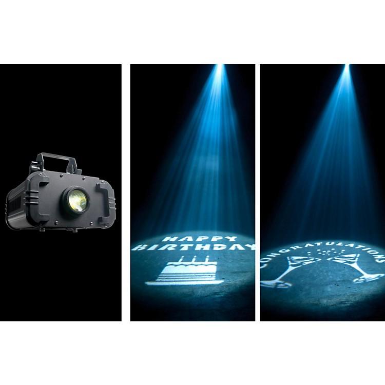 American DJIkon LED GOBO Projector