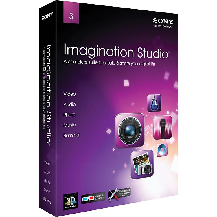SonyImagination Studio 3.0
