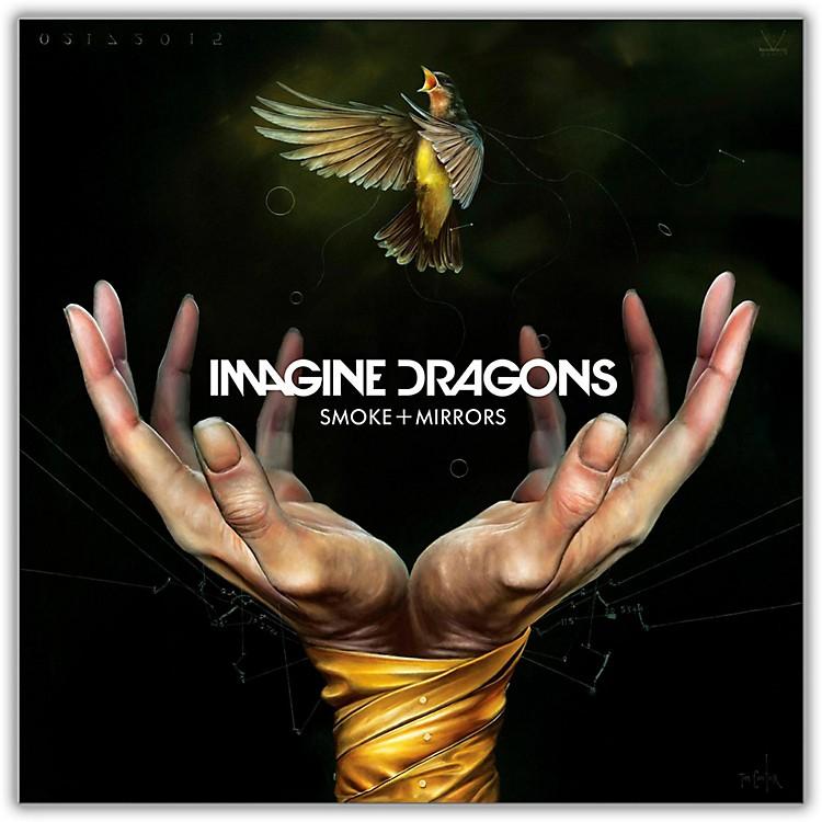 Universal Music GroupImagine Dragons - Smoke + Mirrors Vinyl LP