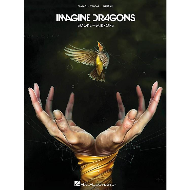 Hal LeonardImagine Dragons - Smoke + Mirrors for Piano/Vocal/Guitar