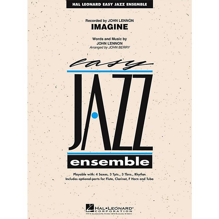 Hal LeonardImagine Jazz Band Level 2