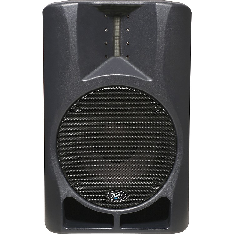 Peavey Impulse 12D 1200-Watt Powered PA Speaker with Ribbon Driver