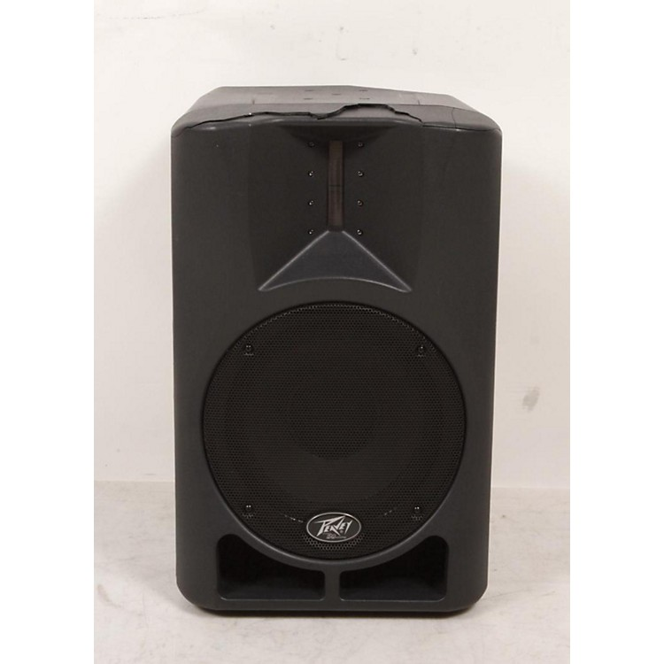 Peavey Impulse 12D 1200-Watt Powered PA Speaker with Ribbon Driver 1200w Powered Enclosure w/ Ribbon Driver 886830718182