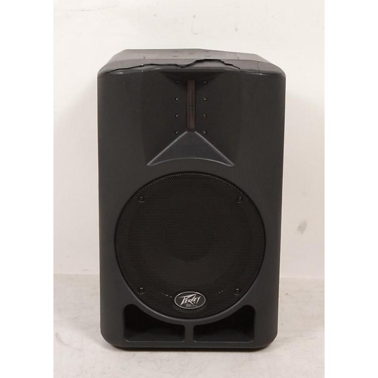PeaveyImpulse 12D 1200-Watt Powered PA Speaker with Ribbon Driver1200w Powered Enclosure w/ Ribbon Driver886830718182